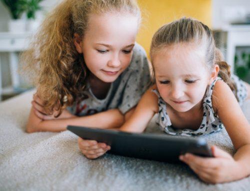 Consecuencias del exceso de visión en cerca, en niños