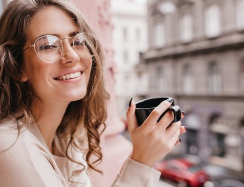 Relaja tu visión y evita el estrés visual